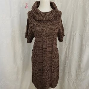 Ronni Nicole sweater dress